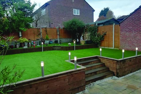 Ashcourt Landscaping Colchester Essex Garden